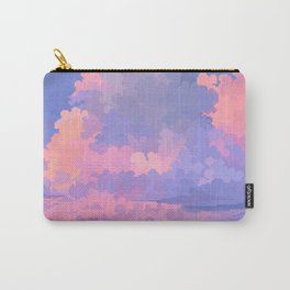 Candy Sea Carry-All Pouch