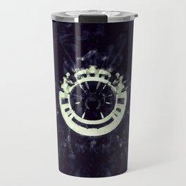 Geometric Art - Fetters Travel Mug