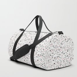 Abyss  abstract Duffle Bag