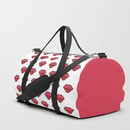 Embrasse-moi, idiot ! Duffle Bag