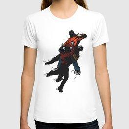 Hold On V2 T-shirt
