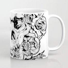 Legal Flowers Coffee Mug