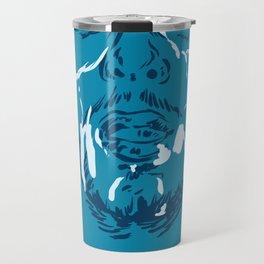 Milk 01 Travel Mug