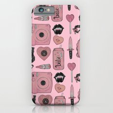 GIRLY STUFF Slim Case iPhone 6