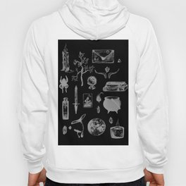Witchy Habits Hoody