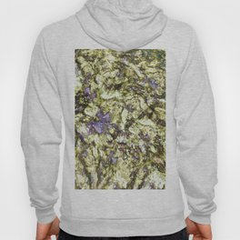 Eroded reflections Hoody