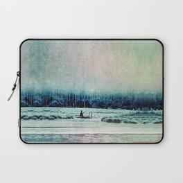 The Last Winter Laptop Sleeve
