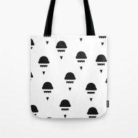 icecream Tote Bags featuring Icecream by ArtCream
