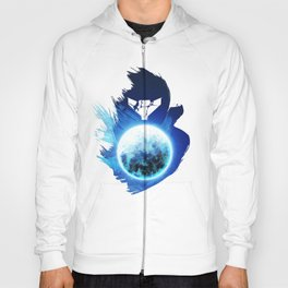 Metroid Prime 3: Corruption Hoody