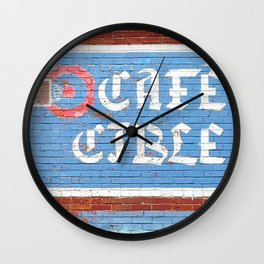 Targeted Wall Clock