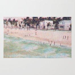 Beach View Rug