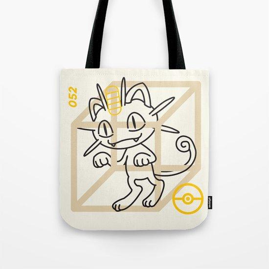 M-052 Tote Bag