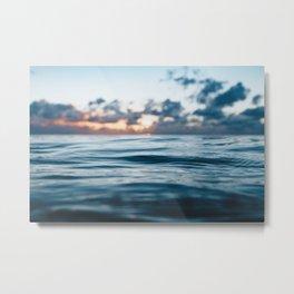 Steyne Sunrise. Metal Print