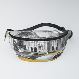 NYC - Yellow Cabs - Avenue Fanny Pack