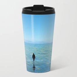 S'orienter dans le virtuel Travel Mug