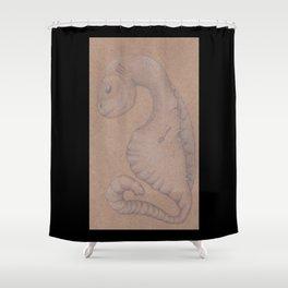 Specimen #11 Shower Curtain