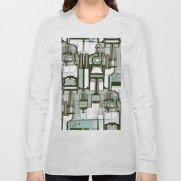 Architectural Engineering 1 Long Sleeve T-shirt