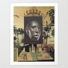 150. Art Print