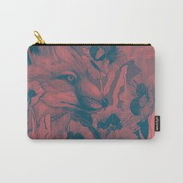 Faerie fox Carry-All Pouch