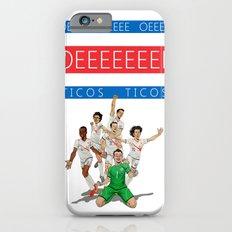 Ticos iPhone 6s Slim Case