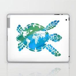 Mother Earth II Laptop & iPad Skin