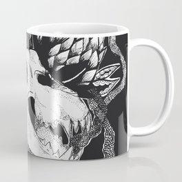 The Panther Coffee Mug