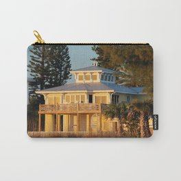 Anna Maria Architecture V Carry-All Pouch