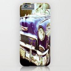 Classic. Period Slim Case iPhone 6s