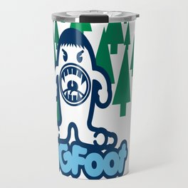 Big Foot Travel Mug