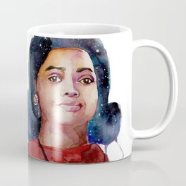 Dorothy Vaughn Coffee Mug