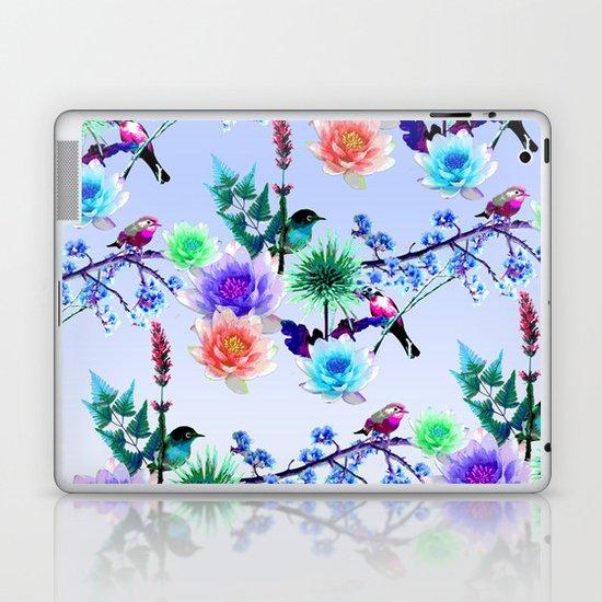 Japan  Laptop & iPad Skin