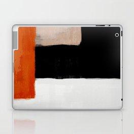 abstract minimal 14 Laptop & iPad Skin