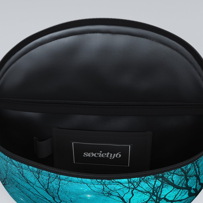 Stars Can't Shine Without Darkness Fanny Pack