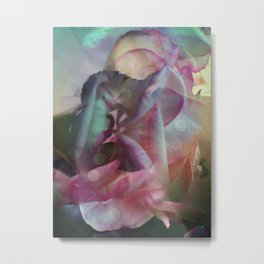 Calliope Metal Print