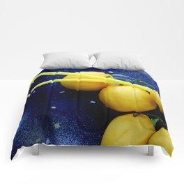 The Lemon's Aid Comforters