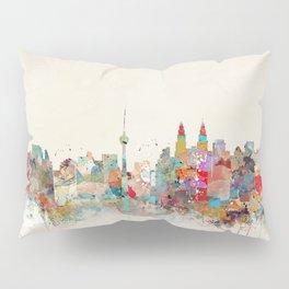 Kuala Lumpur Malaysia Pillow Sham