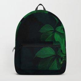 Leaves by Rodion Kutsaev Backpack