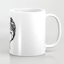 Everyday Is Earth Day Trees Environment Coffee Mug
