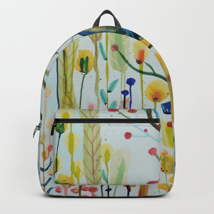 sous les branches Backpack