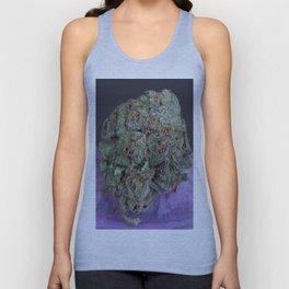 Grape Ape Medicinal Medical Marijuana Unisex Tank Top