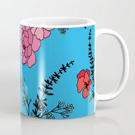 No One Can Make You Feel Inferior - Eleanor Roosevelt - Original Coffee Mug