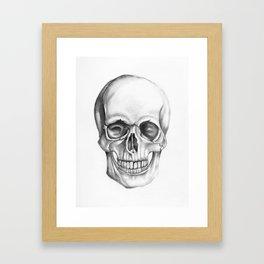 Great Friend of Mine Framed Art Print