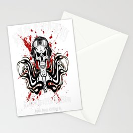 Big Daddy Outlaw Stationery Cards