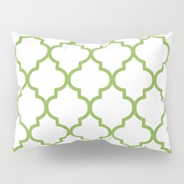 Pantone, Greenery 1 Pillow Sham
