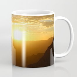 Canyon Dawn Coffee Mug