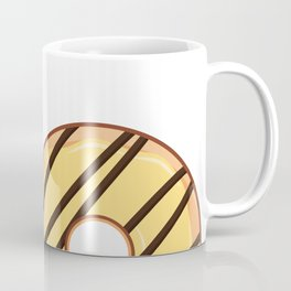 Joyful Cheezy Doughnut / Donut Coffee Mug