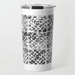 Crochet Impressions: GRANNY Travel Mug