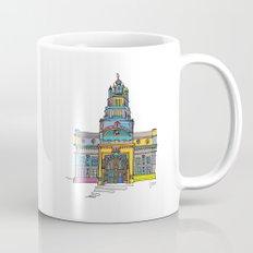 Museum Mug