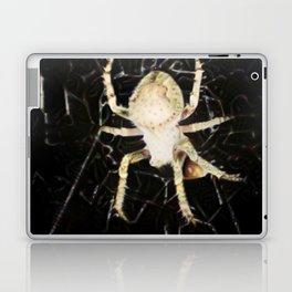 Mid-air Spider Laptop & iPad Skin
