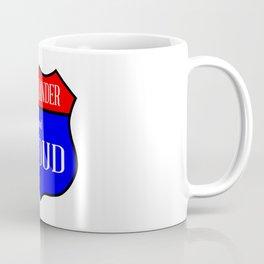 Marylander And Proud Coffee Mug